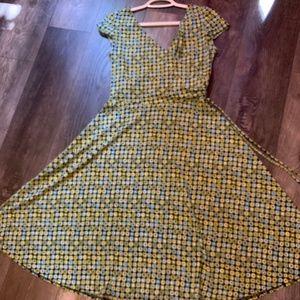 London Style Dress Size 10